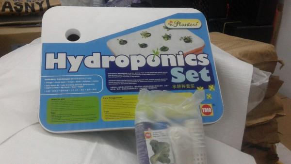 Hydroponic Set1