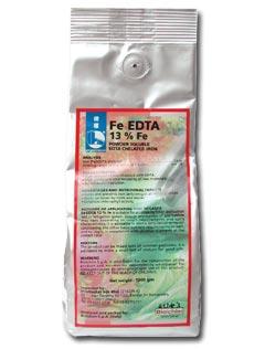 Fe EDTA (13% Fe)1