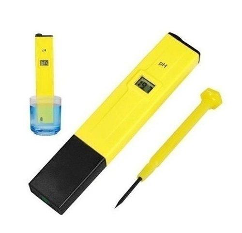 Pocket-sized PH Meter1