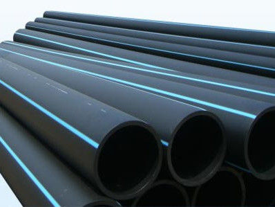 Poly PE Pipe (Non-Sirim) c/w Blue Line2