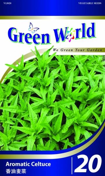 GW020 Aromatic Celtuce1