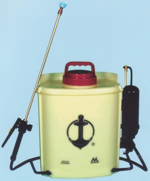MX-16 Battery Sprayer1