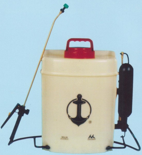 MX-20 Battery Sprayer1