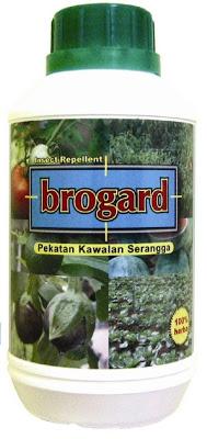 Brogard 500ml1